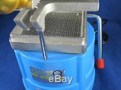 Dental Lab Vacuum Forming Molding Machine Press Lab 110V DentQ