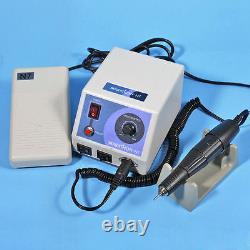 Dental Micro Motor Marathon Machine N7+35K RPM Dental Polishing Handpiece 220V