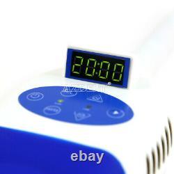 Dental Mobile Teeth Whitening Machine Lamp Bleaching Cold LED Light Accelerator