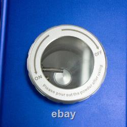 Dental Polishing Sandblasting Cleaning Machine Air Water Prophy Polisher 4 Hole