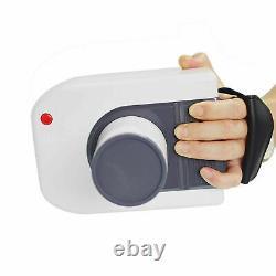 Dental Portable Digital X-Ray Film Imaging System Machine Mobile Unit LK-C27