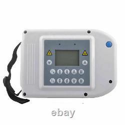 Dental Portable Digital X-Ray Film Imaging System Machine Mobile Unit LK-C27 USA