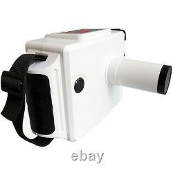 Dental Portable Handheld Wireless X-ray Machine System Unit BLX-8 CE ALAN