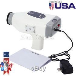 Dental Portable X-Ray Machine BLX-8Plus 100-240V + X-ray Sensor holder Free Gift