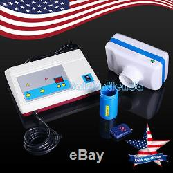 Dental Portable X-Ray Machine Mobile Film Imaging Unit Low Dose System BLX-5