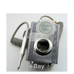 Dental Prophy Mate 4 Hole Teeth Clean Polisher Sandblasting Machine EMS Jet Type