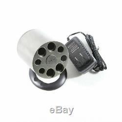 Dental Resin Heater Heating Machine for Composite Resin Warmer 110-240V