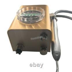 Dental Sandblasting Scaler Polishing Unit Machine Withh Air Prophy Polisher Tip 4H