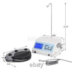 Dental Surgery Implant System Brushless Implant Motor Machine+201 Contra Angle