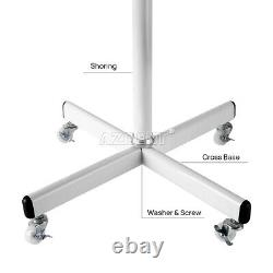 Dental Teeth Whitening Machine Lamp Bleaching Cold LED Light Accelerator+Gift
