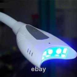 Dental Teeth Whitening Machine Lamp LED Whitening Accelerator Bleaching Light