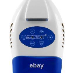 Dental Teeth Whitening Machine Unit Cold LED Light 10Lamp Bleaching Accelerator