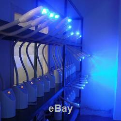 Dental Teeth Whitening System LED Light Bleaching Machine Beauty Accelerator
