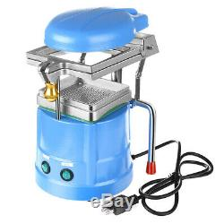Dental Vacuum Former Heat Forming Molding Machine with Steel Balls Lab Equipment