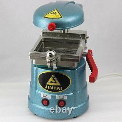 Dental Vacuum Forming Molding Machine Former Heat Lab Equipment 110V/220V JT-18