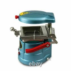 Dental Vacuum Forming Molding Machine Former Thermoforming Lab Equipment 800W