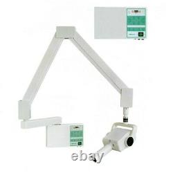 Dental Wall-Mounted X-Ray Unit Digital Intraoral X-ray Machine 60KPV JYF-10B