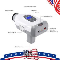 Dental Wireless Unidad de Rayos X Mobile Digital Handheld Imaging Machine