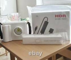 Dental X-ray Machine & Dental X-ray Sensor Bundle Dental Xray