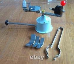 Dental lab centrifugal casting machine equipment supplies