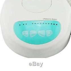 Dentist Lab Dental Piezo Ultrasonic Scaler Scaling Perio Teeth Clean Machine A+