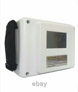 Digital Dental X Ray Machine intra-oral Imaging Unit +Case X-Ray