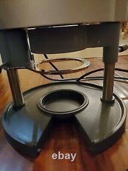 Dreve Drufomat Scan pressure machine. Grey. Working Condition. Read description