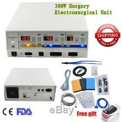 Electrosurgical unit diathermy machine surgery electrocautery Surgical Lab Sale
