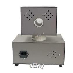 FDA Dental lab laboratory Denture Machine Dentistry Injection System 110V-220V