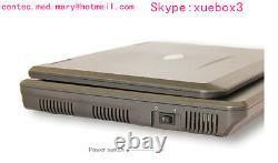 FDA Portable 10.1 Laptop Ultrasound Scanner Machine Convex + Transvaginal Probe