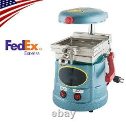From US Dental Lab Equipment Vacuum Forming Molding Machine Vacuum Former FDA