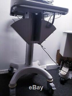 Ge Marquette Mac 5500 Ecg Machine