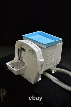 Handler 31X Dental Lab Trimmer Dentition Model Cutter Machine Single Wheel