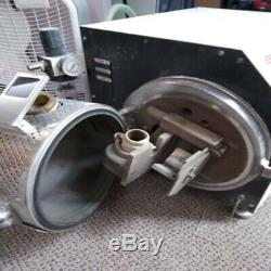 Heracast Heracast IQ Compact Dental Lab Induction Casting Bench-Machine