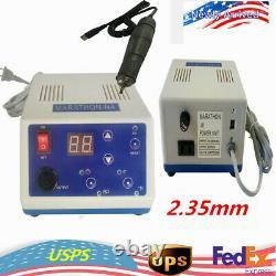 High Speed Dental Lab MicroMotor Marathon N4 Polishing Machine+Handpiece 45000RP