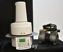 Ivoclar Vivadent Programat EP 3000 Dental Furnace Lab Oven Machine 120V