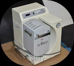 KDF Cascom2 Dental Induction Casting Equipment Unit Machine 115V- SOLD AS-IS