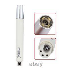 LED Dental Touch Scaler Detachable Handpiece K3 Ultrasonic Scaling Piezo Machine