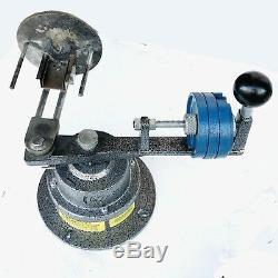 LUCAS SENIOR Centrifico Casting Machine SHORT ARM JEWELRY Dental Lab