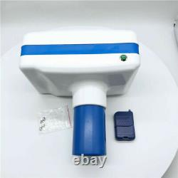 Lab Portable X-Ray Film Machine Digital Imaging System Mobile Equipment BLX-5