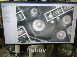 MagnaVu Electronic Microscope Operating Dental Unit Magnification Machine