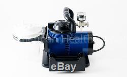 Medical Dental Vet Portable Heavy Duty Suction Machine Vacuum Aspirator Pump