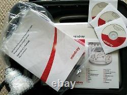 Mindray M7 Premier Ultrasound machine (2018 system) -Lightly Used Under Warranty