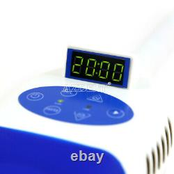 Mobile Dental Teeth Whitening LED Lamp Light Bleaching Accelerator Machine 36W