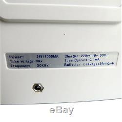 NEW Dental Portable Handheld Wireless X-ray Machine BLX-8 CE Certificate