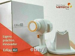 New Genuine Vatech EZRay Air Portable X- RAY Machine