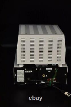 Ney Centurion Intervac Dental Furnace Restoration Heating Lab Oven Machine