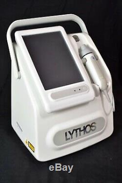Ormco Lythos Dental Acquisition Unit Cad/Cam Dentistry Scanner Machine with Tips