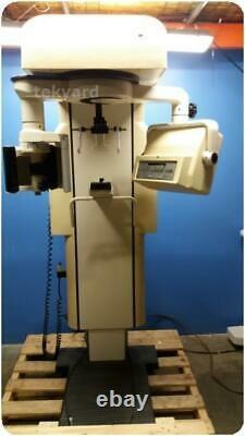 Panoramic Pc-1000 Dental X-ray Machine % (261731)