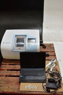 Planmeca Nevo Dental Acquisition Scanner with E4D Dentist Milling Machine